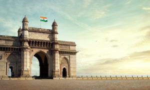 インド進出支援