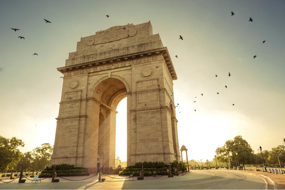 インド進出の基礎と進出形態の概要