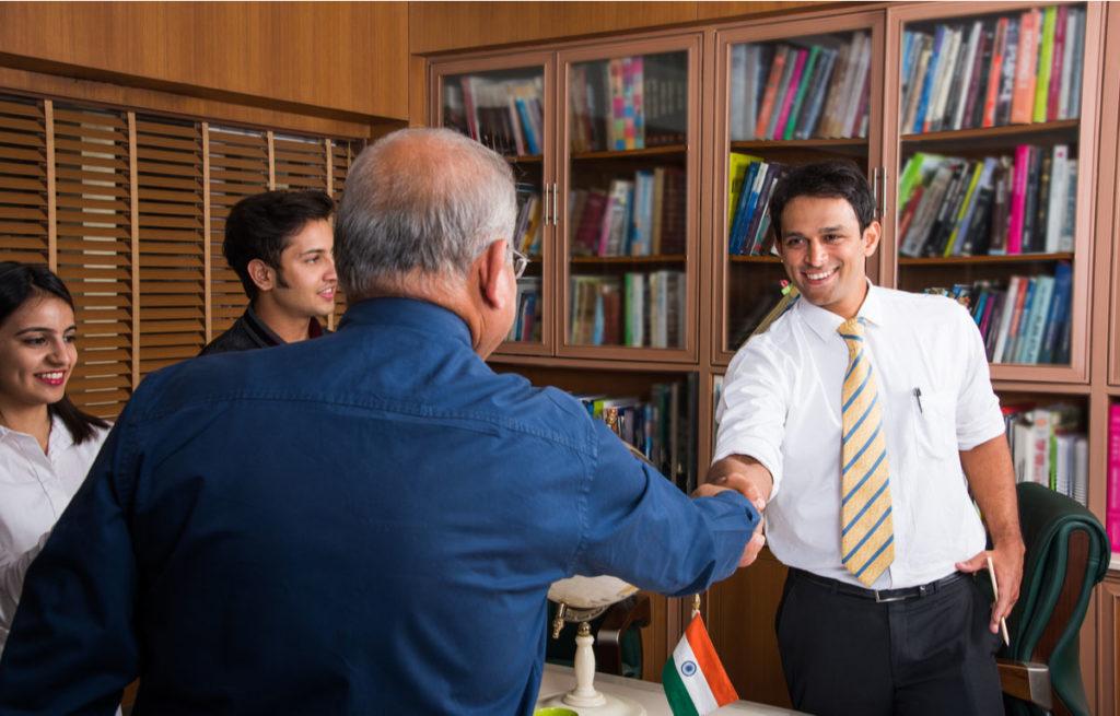 インドの税制では配当分配税に租税条約が適用される?