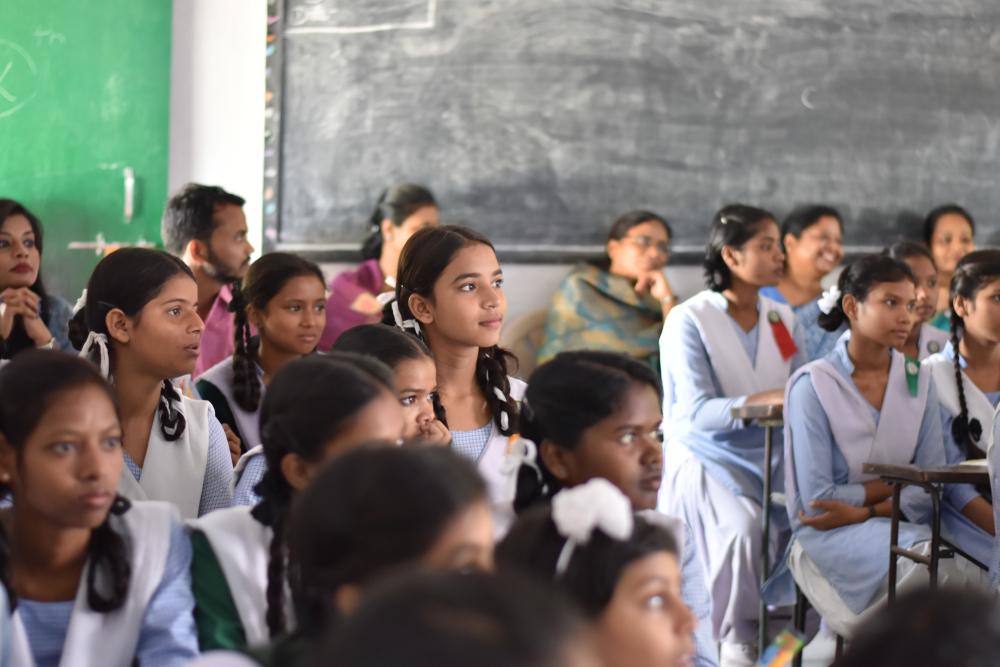 インドの予備校産業