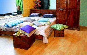 vol.006 急成長!インドの家具サブスクリプションサービスの動向